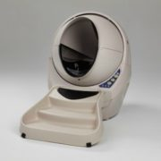 Litter-Robot with Ramp2