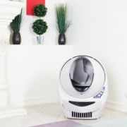 Litter robot stand alone picture2