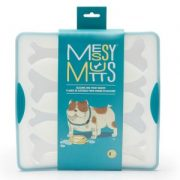 Messy Mutts Silicone dog treat maker in packaging2