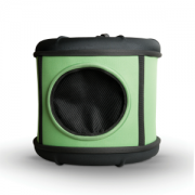 K and H Mod capsule green no pet