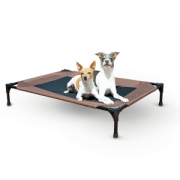K and H Pet cot Large