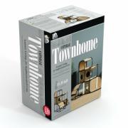 Prevue townhome in box