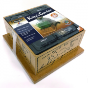 Pioneer Kittys Garden in box