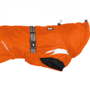 Summit Parka High Visibility Orange