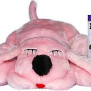 Snuggle Puppy Pink2