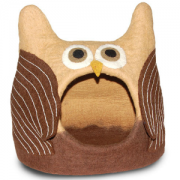 Karma Cat Owl br5own